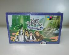 Wizard of Oz Series 1 Series One - Sealed Trading Card Hobby Box - Breygent 2006
