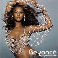 BEYONCE : DANGEROUSLY IN LOVE / CD (COLUMBIA CK 86386) - NEUWERTIG