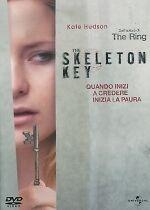 The Skeleton Key - DVD