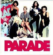 (CE703) Parade, Louder - 2011 DJ CD