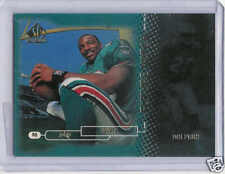 1998 SP AUTHENTIC JOHN AVERY RC $25 830/2000