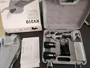 Forbice elettrica potatura kv 310 volpi  per info chiamare al numero 3505940612