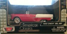 American Classics 1:43 Scale 1:43 1955 Chevy Bel Air