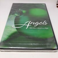 Angels We Have Heard on High - Audio CD By Various - VERY GOOD