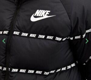 Boys Nike Junior Puffa Jacket 13-15 XL
