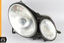 03-06 Mercedes W211 E320 E500 Halogen Headlight Lamp Right Passenger Side OEM