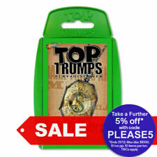 Top TRUMPS Harry Potter & The Deathly Hallows Part 1 Card Game