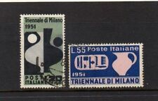 Art, Artists Used Italian Stamps