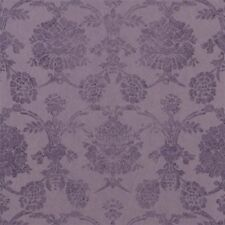 DESIGNERS GUILD SUKUMALA LINO WALLPAPER PDG648/08 COLOUR THISTLE
