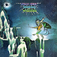 Demons And Wizards (Deluxe Edition) von Uriah Heep (2017)