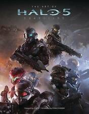 The Art of Halo 5: Guardians, Very Good Condition Book, null, ISBN 9781405281836
