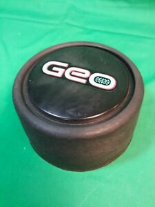 Geo Tracker wheel Center Cap OEM Part