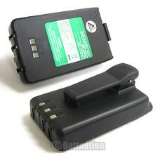 2X 1100mAh BP-200XL Battery for ICOM IC-T8A IC-T8E IC-T8HP IC-T81A IC-T81E