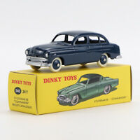 1:43 ATLAS DINKY TOYS FORD VEDETTE 24X ALLOY DIECAST CAR MODEL