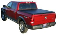 "Truxedo 246601 TruXport Tonneau Cover Fits 02-09 Ram 3500 2500 1500 76.3"" Bed"