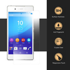 2 X 9H Tempered Glass Screen Protector for Sony Xperia Z4/Z3 Plus