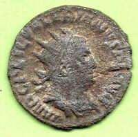 *  VALERIAN / VALERIANUS I (258-259 A.C.) - Antoninianus  - APOLINI CONSERVA