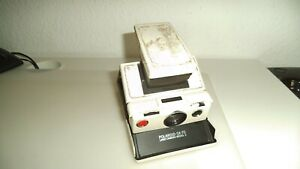 Polaroid SX 70 Land Camera Model 2