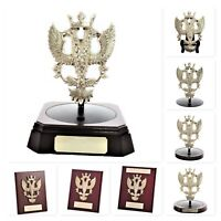 The Mercian Regiment: Large Solid Brass  - Gift & Presentation Collection