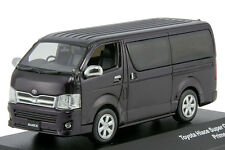 TOYOTA HIACE Facelift 2013 JC263 1:43 J-Collection