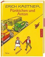 Pünktchen und Anton von Erich Kästner (1930, Gebundene Ausgabe)