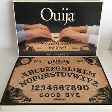 Ouija Board 1992 Parker Brothers William Fuld Complete Box Board Oracle EXC