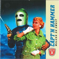 Cäpt 'N MARTELLO valzer in due CD (1997 High Gain) NUOVO!