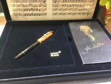 Montblanc Johann Sebastian Bach  Fountain pen