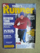 Today's Runner magazine March 1996