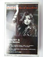 Stacey Q Hard Machine (Cassette)
