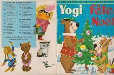 Yogi fête Noël S.Quentin Hyatt  Petit livre d'argent 397