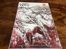 WILLOW CREEK #1 (HARRISONS/GRIMM/EXCLUSIVE/LTD 400 copies/1215-S127) LOT OF 1
