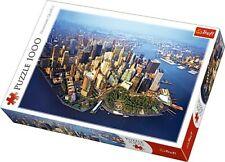 Puzzle 1000 TEILE TREFL NEW YORK CITY