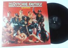 """The Ritchie Family """"Bad Reputation"""" LP  Durium – DAI 30-330 ITA 1979"""