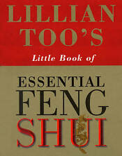 (Good)-Lillian Too's Little Book of Feng Shui (Paperback)-Too, Lillian-071260067