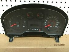 2005 Ford Freestar Speedometer Instrument Cluster Mileage 77,347 OEM