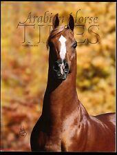 Arabian Horse Times - December 2004 - Vol. 35, No. 7