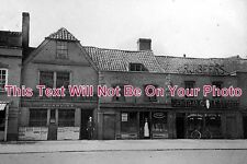 SO 67 - Central Cycle Stores, High Street, Bridgwater, Somerset - 6x4 Photo