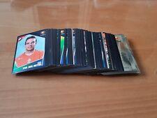 Figurine stickers panini Euro 2004 Mancolista list of availables disponibili new