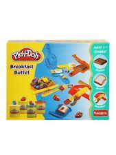 Funskool Playdoh Breakfast Buffet (Free shipping worldwide)