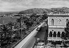 Cartolina - Postcard - Reggio Calabria - Lungomare - anni '50