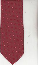 Armani-Giorgio Armani-[If New $400]-100% Silk Tie-Made In Italy-Ar47-Men's Tie