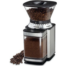 Cuisinart DBM-8 Supreme Grind Automatic Burr Mill - Factory Refurbished