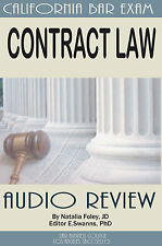 CONTRACTS LAW, Summary Audio Review