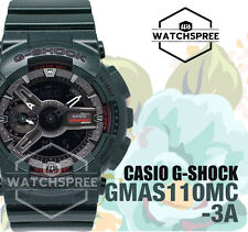 Casio G-Shock S Series ladies' Watch GMAS110MC-3A GMA-S110MC-3A