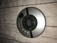 Sony Walkman Car Ready Portable Travel CD Player
