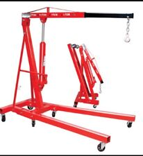 HIRE Only Engine Hoist  HIRE