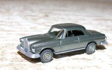 K21 Wiking 146/2 Mercedes 250 SE Coupe silber