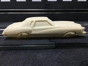 1/32 RESIN 1973 Chevrolet Chevy Monte Carlo