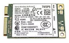 Dell Wireless 5570 7W5P6 4G bis 48Mgbit, Mobile Broadband WWAN, Sierra AirPrime